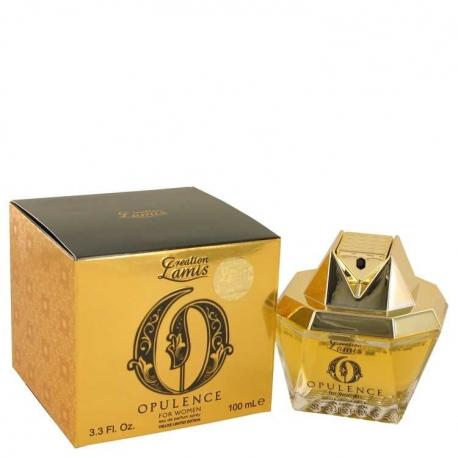 Lamis Lamis Opulence Eau De Parfum Spray Deluxe Limited Edition