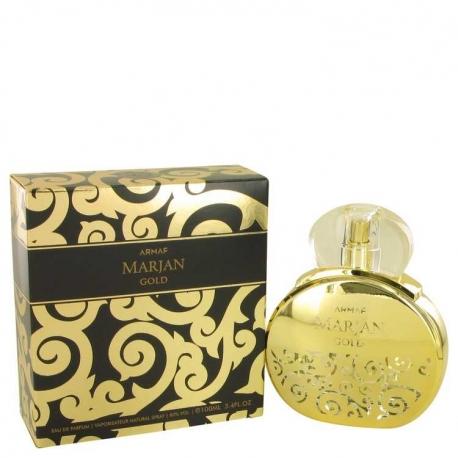 Armaf Armaf Marjan Gold Eau De Parfum Spray