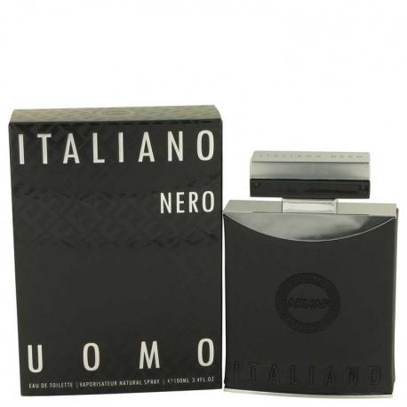 Armaf Armaf Italiano Nero Eau De Toilette Spray