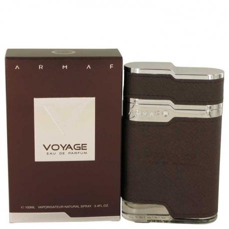 Armaf Armaf Voyage Brown Eau De Parfum Spray