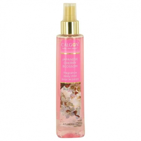 Calgon Calgon Take Me Away Japanese Cherry Blossom Body Mist