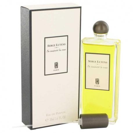 Serge Lutens Sa Majeste La Rose Eau De Parfum Spray (Unisex)