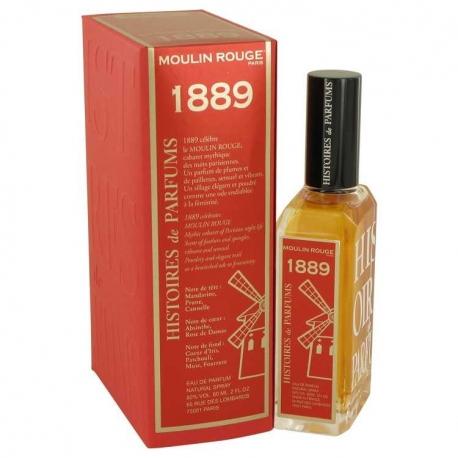 Histoires De Parfums 1889 Moulin Rouge Eau De Parfum Spray