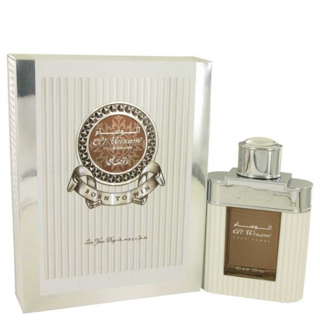 Rasasi Al Wisam Day Born To Win Eau De Parfum Spray
