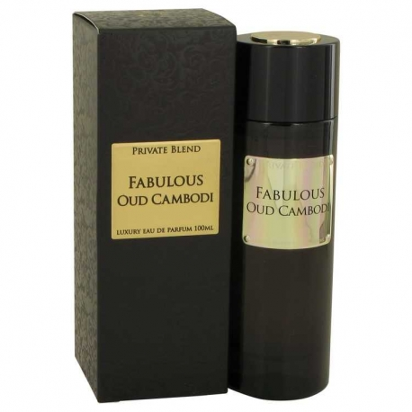 Chkoudra Paris Private Blend Fabulous Oud Cambodi Eau De Parfum Spray