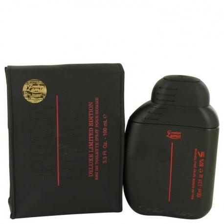 Lamis Pure Black Lamis Eau De Toilette Spray