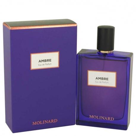 Molinard Molinard Ambre Eau De Parfum Spray