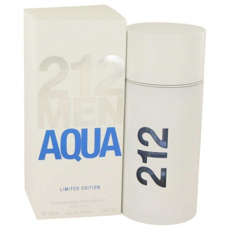 Carolina Herrera 212 Aqua Eau De Toilette Spray