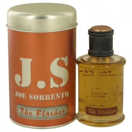 Joe Sorrento Joe Sorrento The Flasher Eau De Parfum Spray