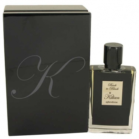 Kilian Back to Black Eau De Parfum Refillable Spray