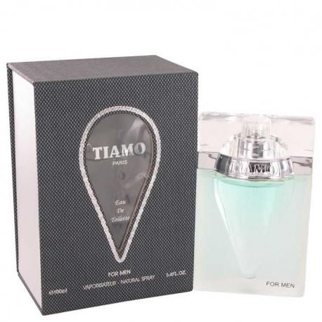 Parfum Blaze Tiamo Eau De Toilette Spray