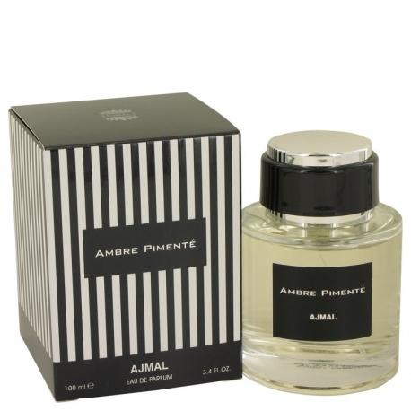 Ajmal Ambre Pimente Eau De Parfum Spray (Unisex)