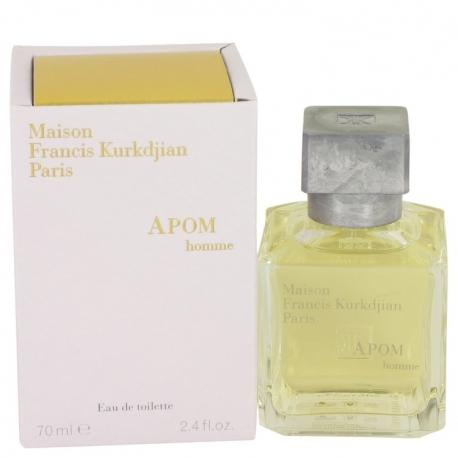 Maison Francis Kurkdjian Apom Homme Eau De Toilette Spray