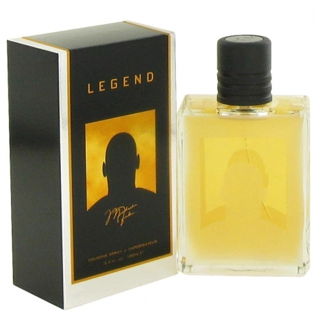 Michael Jordan Legend Mini Cologne Spray