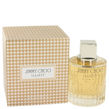 Jimmy Choo Illicit EDP Roll on