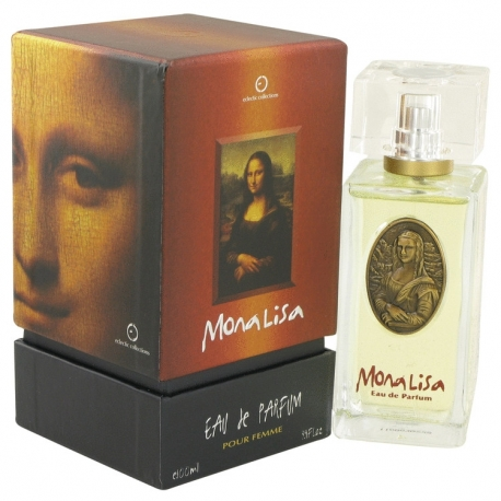 Eclectic Collections Mona Lisa Eau De Parfum Spray