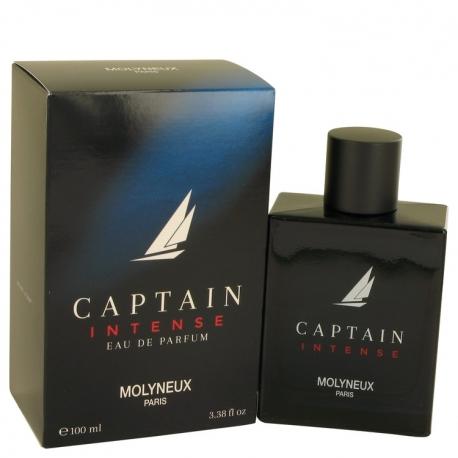 Molyneux Captain Intense Eau De Parfum Spray