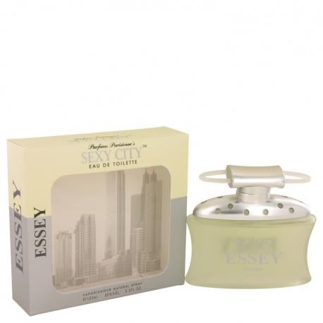 Parfums Parisienne Sexy City Essey Eau De Toilette Spray