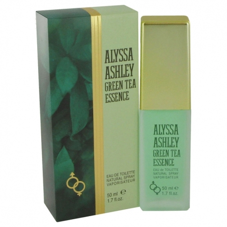 Alyssa Ashley Alyssa Ashley Green Tea Essence Eau De Toilette Spray