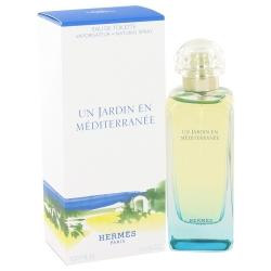 Hermès Un Jardin En Mediterranee Eau De Toilette Spray (Unisex)