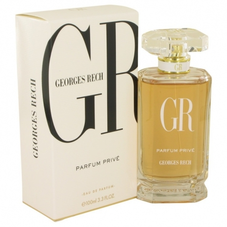 Georges Rech Parfum Prive Eau De Parfum Spray