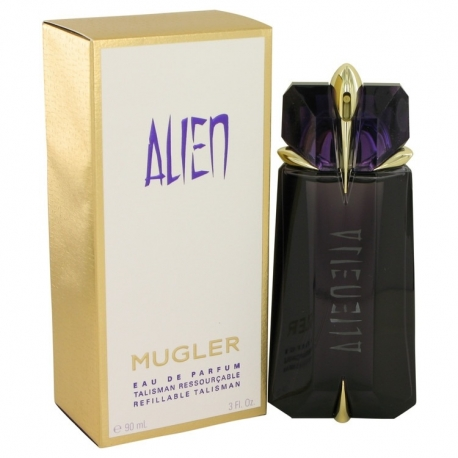 Thierry Mugler Alien Talisman Eau De Parfum Refillable Spray