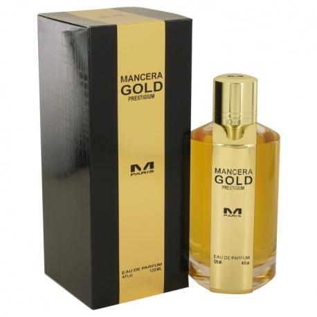 Mancera Mancera Gold Prestigium Eau De Parfum Spray