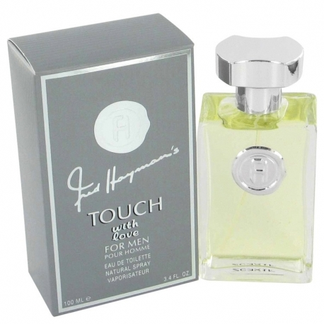 Fred Hayman Touch With Love Eau De Toilette Spray