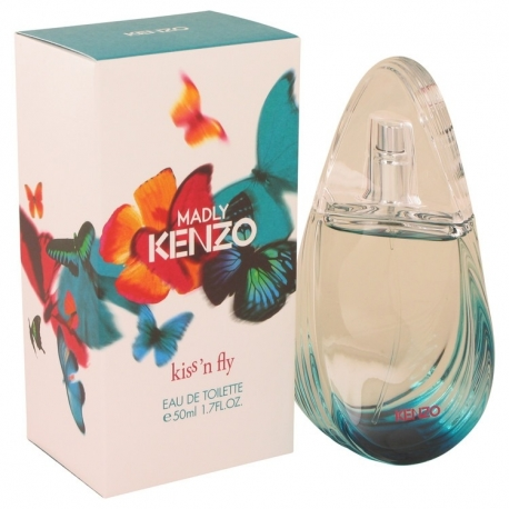 Kenzo Kenzo Madly Kiss N Fly Eau De Toilette Spray