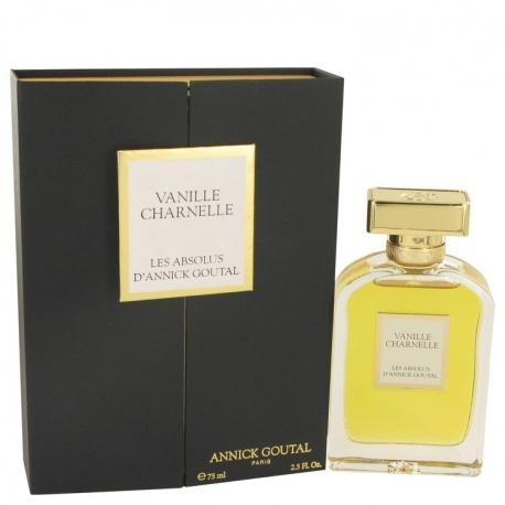 Annick Goutal Vanille Charnelle Eau De Parfum Spray (Unisex)