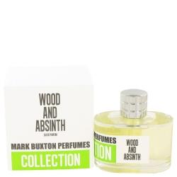 Mark Buxton Wood and Absinth Eau De Parfum Spray (Unisex)
