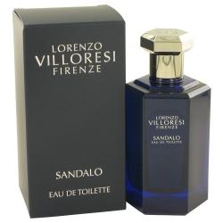 Lorenzo Villoresi Sandalo Eau De Toilette Spray (Unisex)