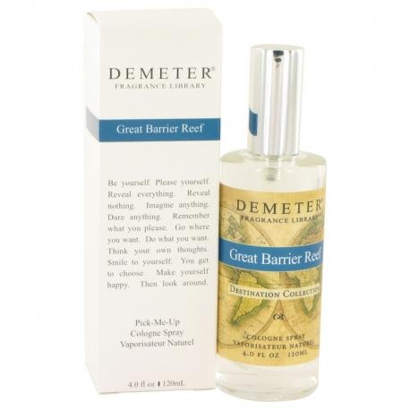 Demeter Fragrance Great Barrier Reef Cologne Cologne