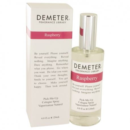 Demeter Fragrance Raspberry Cologne Spray