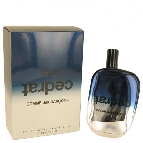 Comme Des Garcons Blue Cedrat Eau De Parfum Spray