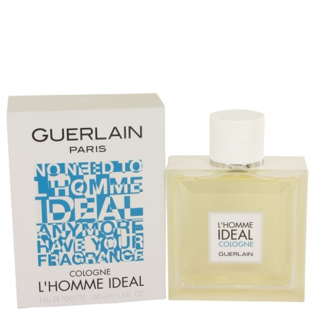 Guerlain L'homme Ideal Cologne Eau De Toilette Spray