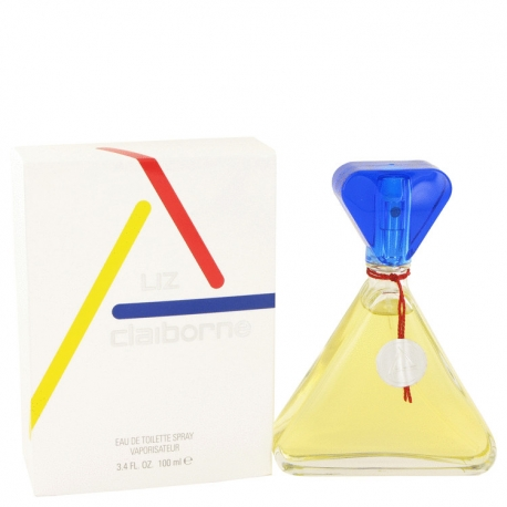 Liz Claiborne Liz Claiborne Eau De Toilette Spray (Glass Bottle)
