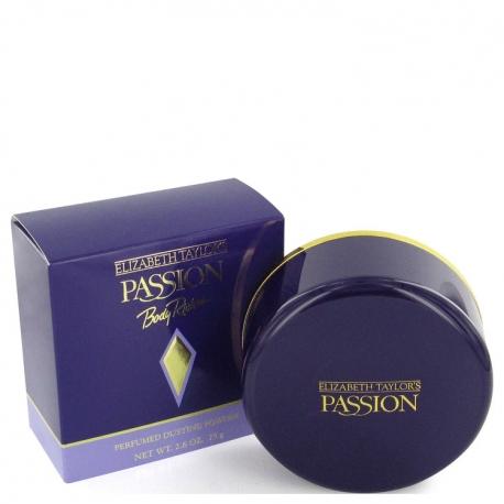 Elizabeth Taylor Passion Dusting Powder