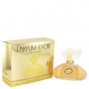 Kristel Saint Martin Parfum D'or Eau De Parfum Spray