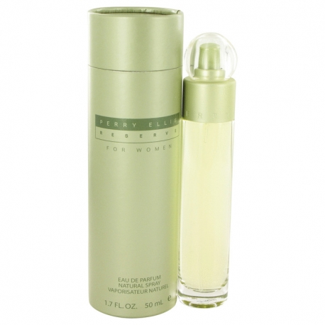 Perry Ellis Reserve Eau De Parfum Spray