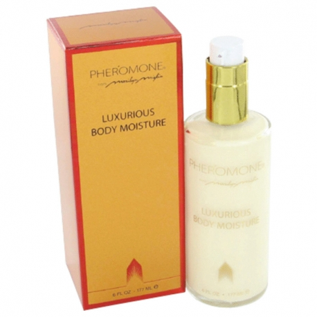 Marilyn Miglin Pheromone Body Moisture Lotion