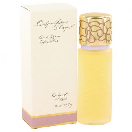 Houbigant Quelques Fleurs L`original Eau De Parfum Spray