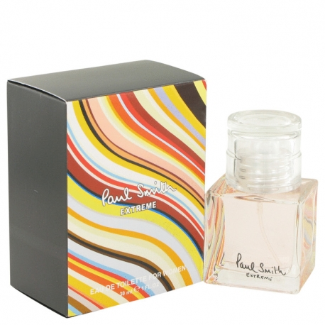 Paul Smith Extreme Woman Eau De Toilette Spray