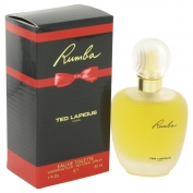 Ted Lapidus Rumba Eau De Toilette Spray