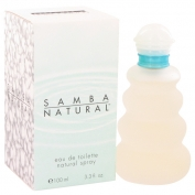 Perfumer`s Workshop Samba Natural Eau De Toilette Spray