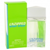 Perfumer`s Workshop Unzipped Sport Eau De Toilette Spray