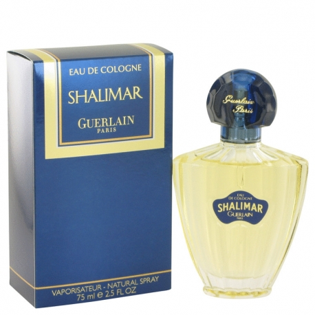 Guerlain Shalimar Eau De Cologne Spray