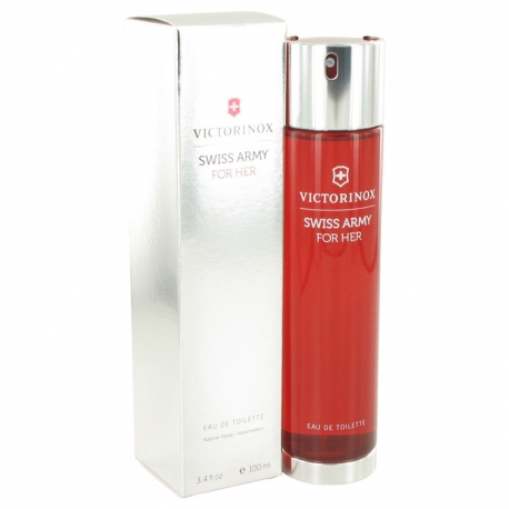 Victorinox Swiss Army Swiss Army Victoria Eau De Toilette Spray