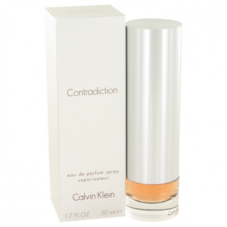 Calvin Klein Contradiction Eau De Parfum Spray