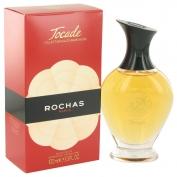 Rochas Tocade Eau De Toilette Spray (New Packaging)